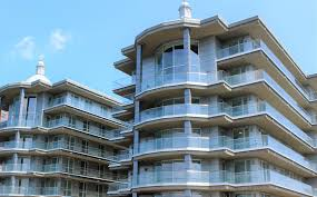 100 Crystal Point Apartments New College Condo Receives Energyefficient Windows