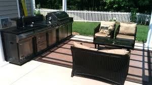 Lowes Outdoor Kitchen Kitchens Best Outdoor Kitchen Grills At Home