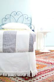 Bed Skirt With Split Corners by Split Corner Bed Skirt U2013 Bookofmatches Co