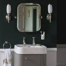 non illuminated bathroom mirrors designer mirrors drench uk