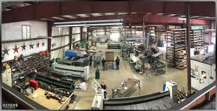 The Havens Sheet Metal Shop | Orlando, FL - Havens Metal