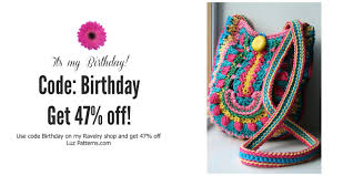 Today Is My Birthday! You Get 47% Off!, Enter Code