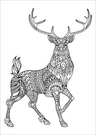 Complicated Animal Coloring Pages Luxury Intricate 2094166