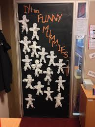 door decorations for halloween classroom classroom halloween