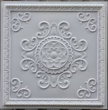 faux tin ceiling tiles image is loading image by decorative