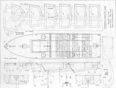 darkwater skiff wooden boat plans boat building pinterest
