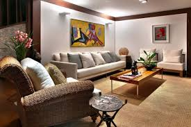 Safari Themed Living Room Decor by Interior Decor Of A Living Room Using Brown Theme Hottest Home Design