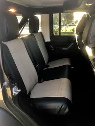 100 Best Seat Covers For Trucks Leatherette Looks Feels Like Real Leather Sale On