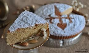 gâteaux en espagne recette facile et rapide de gâteau aux amandes