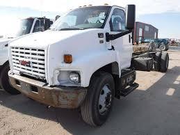 100 Gmc C4500 Truck GMC C8500 Front Bumper For A 2003 GMC Medium C7500