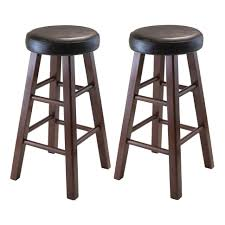 Counter Height Stool Covers by Bar Stools Backless Counter Height Stool Hayneedle Vinyl With