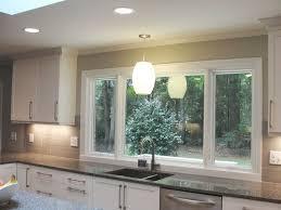 Marvelous Kitchen Windows Designs with Kitchen Windows