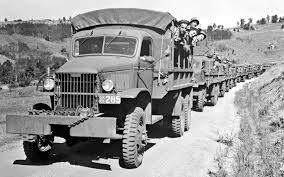 Curbside Classic: 1944 GMC CCKW 6×6 – We Take The Famous WW2 ... Pin By Ernest Williams On Wermacht Ww2 Motor Transport Dodge Military Vehicles Trucks File1941 Chevrolet Model 41e22 General Service Truck Of The Through World War Ii 251945 Our History Who We Are Bp 1937 1938 1939 Ford V8 Flathead Truck Panel Original Rare Find German Apc Vector Ww2 Series Stock 945023 Ww2 Us Army Tow Only Emerg Flickr 2ton 6x6 Wikipedia Henschel 33 Luftwaffe France 1940 Photos Items Vehicles Trucks Just A Car Guy Wow A 34 Husdon Terraplane Garage Made From Lego Wwii Wc52 Itructions Youtube