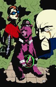 Underfist Halloween Bash Ending by Evil Con Carne Alchetron The Free Social Encyclopedia