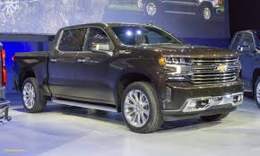 2019 Chevy Cheyenne Unique 2019 Chevrolet Silverado Redesign 2018 ...