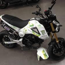 kit deco derbi rockstar kit déco moto honda msx125 rockstar equip moto