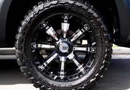 100 4x4 Truck Rims Black Wallpapers For You
