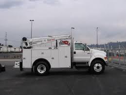 Service Truck Tool Storage - Listitdallas