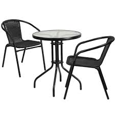 Details About 23.75'' Round Glass Metal Table With 2 Black Rattan Stack  Chairs Top 10 Outstanding Marble Coffee Table Metal Alabama Fniture P Gubi Ding Tables Round Black Base Design Classic Beveled Or Square With Chairs Gumtree Glass Cover Extending Small Set R Argos Oval Ding Table 10seat Outdoor Rattan Bench Grey Brown Ogc Pack 58 Inch Od For Plastic Plug By Cap Tube Durable Chair Glide Insert Fishing Plugs D1191027wht In Emerald Home Furnishings Bremerton Wa Steve Silver Colfax Mid Century Modern Measurements Makeover Dimeions