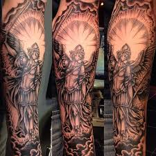 Start Or A Half Sleeve Forearm Piece From Today Thanks For Looking