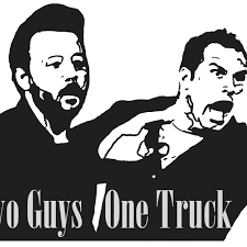 Two Guys One Truck (@tgotshow) | Twitter Two Guys And A Trucks 5702 Dr Martin Luther King Jr Blvd Anderson Truck Chicago Accsories Modification Garage U Move To Great American Country Cheap 2 And A Find Deals On Line At Men Hire Auckland Van About Our Company Two Men And Truck Us I Ran Into These Guys Yesterday The Side Of Road Flickr Brenton Productions Will September 2015 Movers Who Blog In Austin Tx No Littleton Co Movers