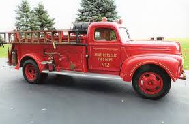 1944 Ford For Sale #2089824 - Hemmings Motor News Testimonials Jobbersinccom Antique Fire Truck Show Preserving The Past The Berkshire Eagle Awesome Original Vintage 1950 Tonka Tdf No 5 Toy Sinas Auction To Benefit 48 Fire Truck Restoration Old Cars Weekly 1939 American Lafrance Nanuet Engine Company 1 Rockland County New York 1928 Ford For Sale Classiccarscom Cc918151 Free Buddy L Price Guide 410 Best Trucks Images On Pinterest Vintage Nylint Snorkel Fire Truck Knoppixnet 1956 Enthusiasts Forums