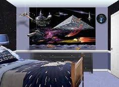 Star Wars Room Decor by Oliver U0027s Room This Is His Bedding New House U003c3 Pinterest