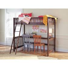 bedding stunning ashley furniture bunk beds with desk using bed