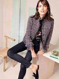 Business Attire And Work Outfits For Women