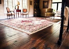 den dielenboden saubermachen und pflegen