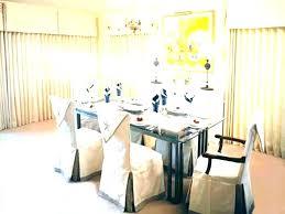 Dining Room Armchair Slipcovers Custom Chair New