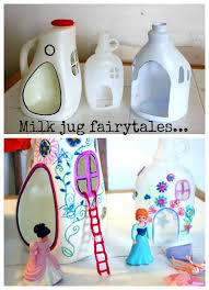 7 Clever Milk Jug Crafts A Perfect Spring Craft For Kids Easy From Plastic