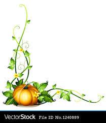 Vine clipart pumpkin vine 5