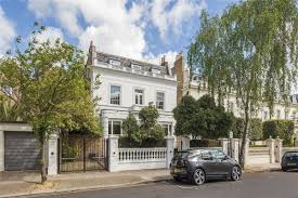 104 Notting Hill Houses House For Sale In Dawson Place London W2 Ngh120214 Knight Frank