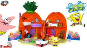 Spongebob Squarepants Pineapple House Playset Toy Unboxing With Fun  Surprises Inside Simba Toys Spongebob Square Pants Camper Van 72 In X 126 Spongebob Pants Xl Chair Rail 7panel Prepasted Wall Mural Diy Pores Table Covers Nickelodeon Squarepants Toddler Bean Bag Chairs In The Krusty Krab Oleh Annisa 2019 House Bezaubernd Wooden Kids Table And Chairs Rentals Lif Childs Characters Spongebobs Room Paw Patrol Alex Toys Mrs Puffs Boating School Toy Alexbrandscom