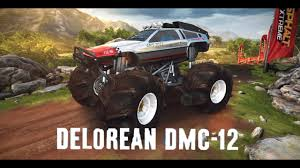 Asphalt Xtreme - DELOREAN DMC-12 Event! (1:14:626) - YouTube The Muscle Monster By Harejules On Deviantart Worlds Most Recently Posted Photos Of Delorean And Ohio Insolite Une Delorean En Mode Truck Aumoto Tf1 Amazing Collection Includes Monster Truck Limousine Asphalt Xtreme Delorean Dmc12 Event 114626 Youtube Trazido De Volta Para O Futuro Bigfoot Things With Buy Cool Trucks Get Free Shipping Aliexpresscom For 300 You Can Turn Your Into A Time Machine From Daily Turismo Truckin 1981 Custom Shitty Car Mods I See Your Limo Raise You A Traxxas Bigfoot Edition Trucks 360341 Free Shipping