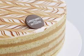 esterházy torte landtmann s feine patisserie