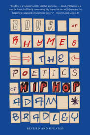 Book Of Rhymes The Poetics Hip Hop