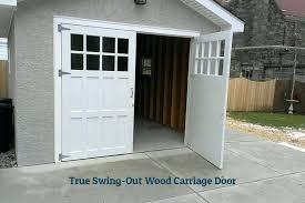 swing up garage door – us1