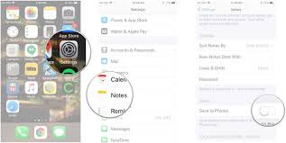 How to customize the Notes app on iPhone and iPad