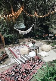 Terrific Bohemian Interior Design You Must Know
