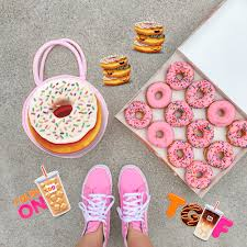 Dunkin Donuts Pumpkin 2017 by Share The Dunkin U0027 Love With Our New Emoji Keyboard And Imessage