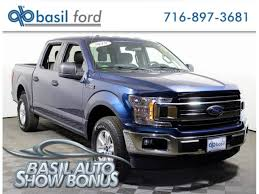 100 Trucks For Sale Buffalo Ny 2018 FORD F150 NY 5004919840 CommercialTruckTrader