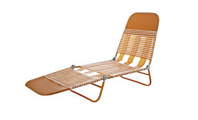 Thermarest Trekker Lounge Chair by Ten Modern Beach Chairs For People Who Don U0027t Have Time For Sand