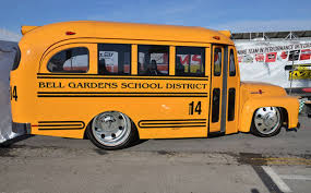 John Force 56 Ford Bus | Muscle Trucks | Pinterest | Ford, School ...