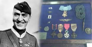 the 5 most decorated troops in american history we are the mighty