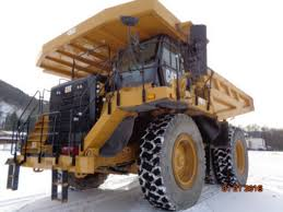 New 794 AC Mining Truck For Sale - Walker Cat Boss Magazine Driverless Trucks To Disrupt Canadas Oil Sands The Largest Chinese Ming Truck Wtw220e Cat Marks Ming Truck Milestone New 797f For Sale Thompson Agriculture Haul Trucksdhs Diecast Colctables Inc Innovations In Open Cut Ming Bend Tech Group Komatsu Updates 730e With Ac Electric Drive Monster Test South Africa Carmagcoza Ore Safford Mine Arizona Experience Float Quick Hitch Towing System For Trucks Cbmax Unveils Autonomous Haulage Vehicle A That Blast And Spray Pating Of Central Victorian