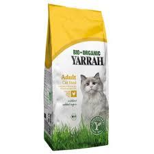 organic cat food yarrah organic with chicken cat food free p p 29