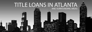 An Atlanta Based Title Loans And Title Pawn Lender. We Do Motorcycle ...
