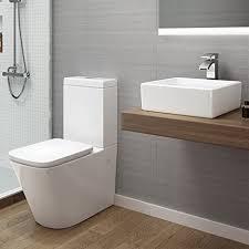 ibathuk in englischer sprache moderne weiß wc spülkasten